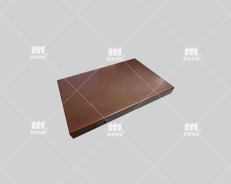仿古铜铝板