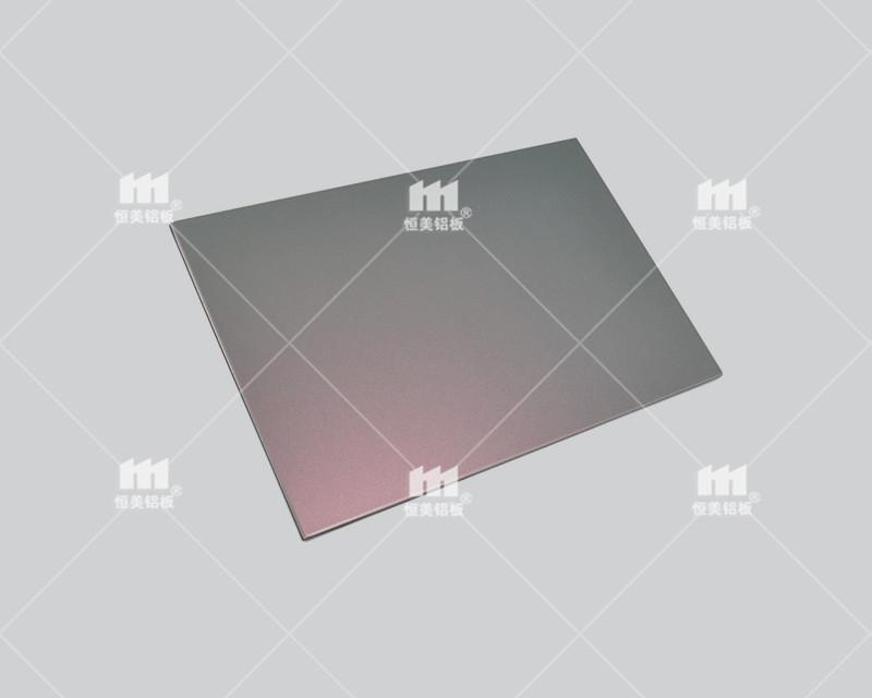 幻彩铝单板厂家