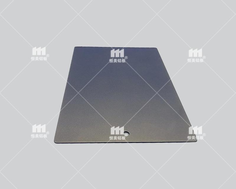 幻彩铝单板公司