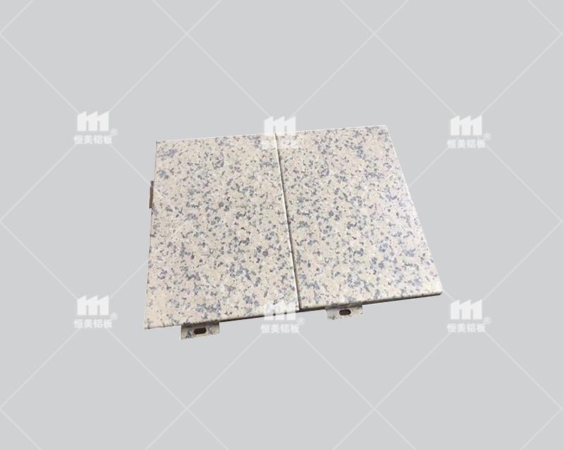 仿石材铝板价格