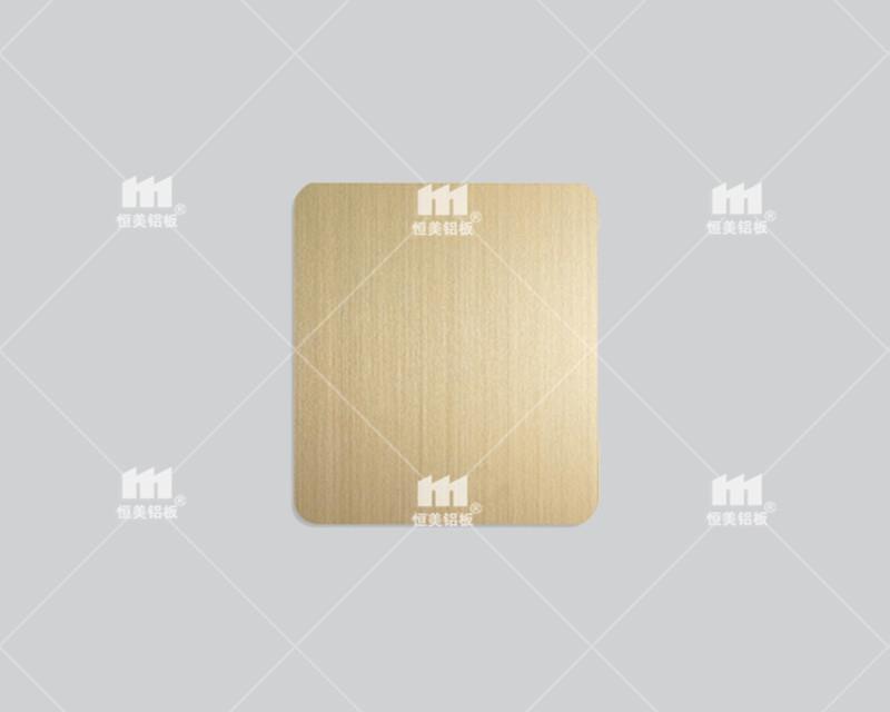 阳极氧化铝板价格