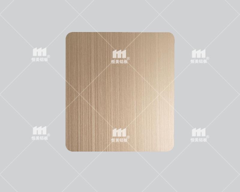 阳极氧化铝板公司